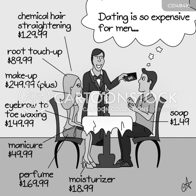 Expensive dating