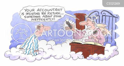 heavens gates cartoon