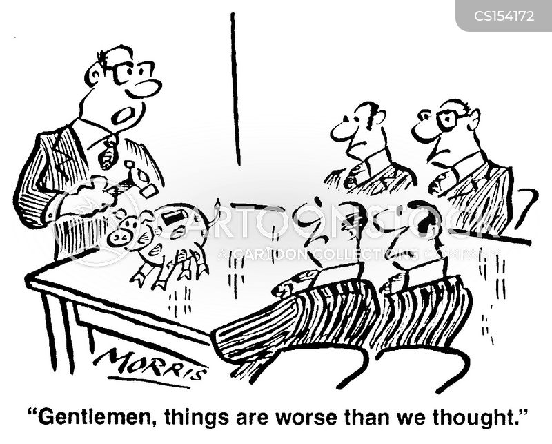petty change cartoon