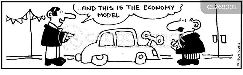 wind-up cartoon