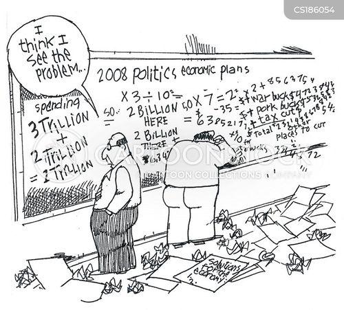 Verschuldung Englisch