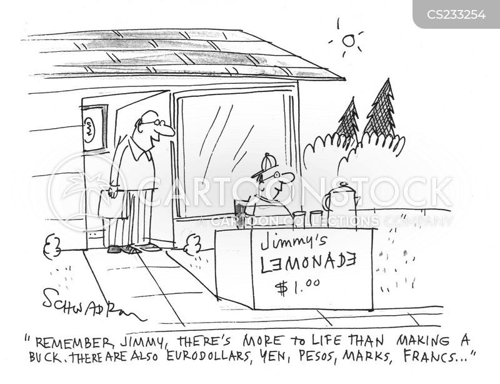 fatherly advice cartoon