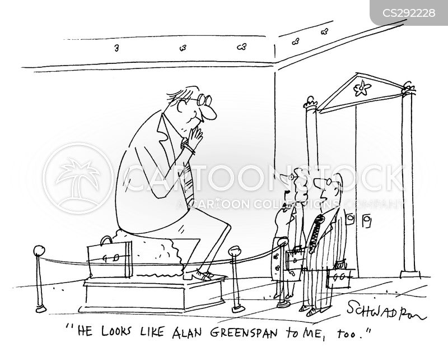 federal reserves cartoon