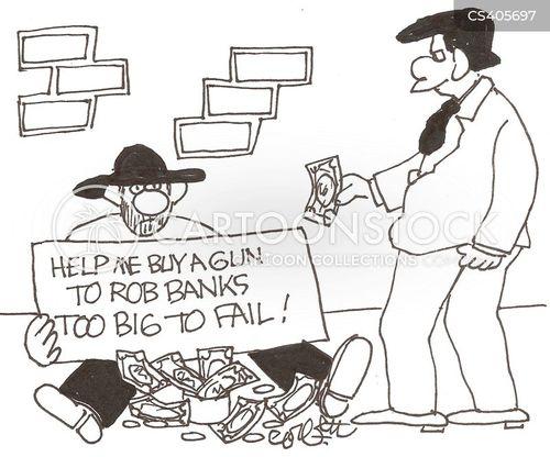 Banks Clip Art Fails