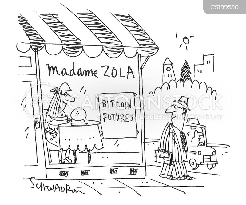 stocks and bonds cartoon
