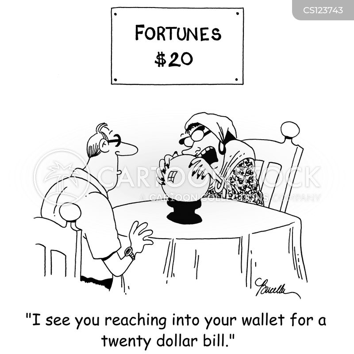 twenty dollar bill cartoon