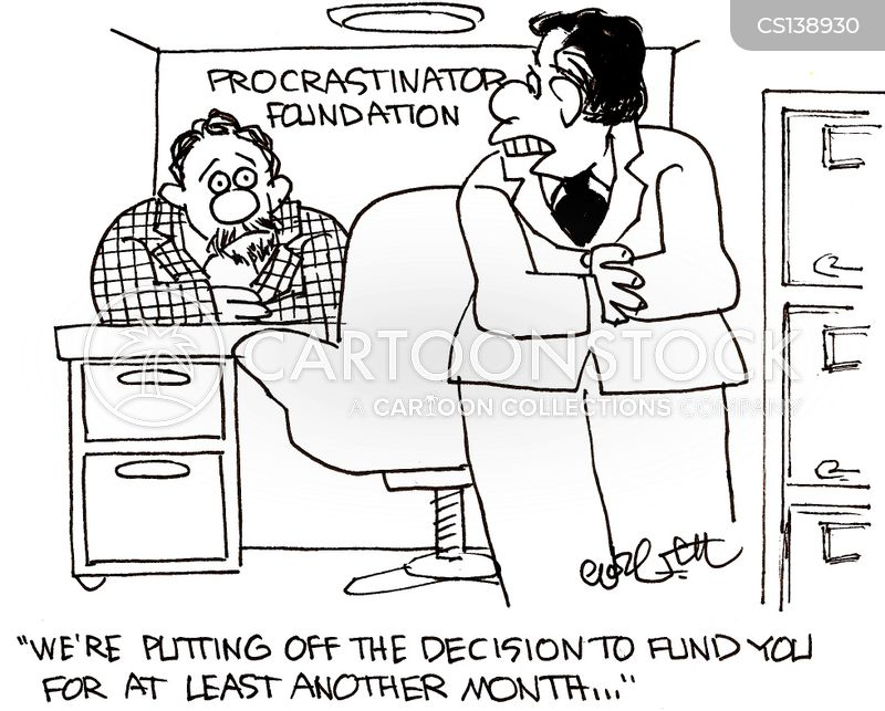 foundations cartoon