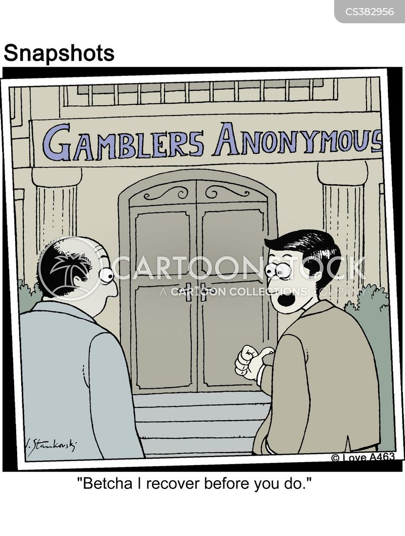 Gamblers Anonymous cartoons, Gamblers Anonymous cartoon, funny, Gamblers Anonymous picture, Gamblers Anonymous pictures, Gamblers Anonymous image, Gamblers Anonymous images, Gamblers Anonymous illustration, Gamblers Anonymous illustrations