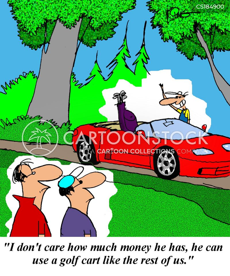 sports car cartoon
