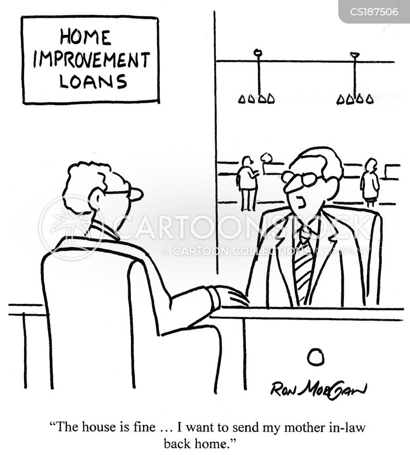 mother-in-laws cartoon