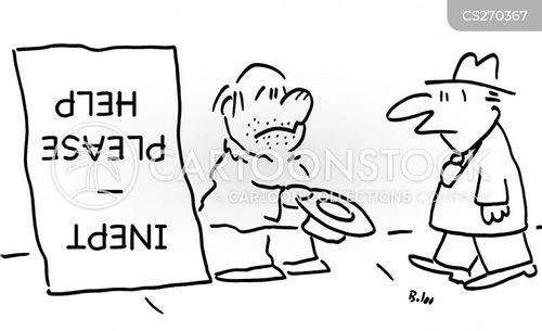 hopeless cases cartoon