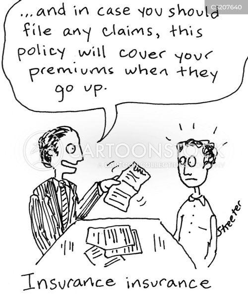 premium cartoon