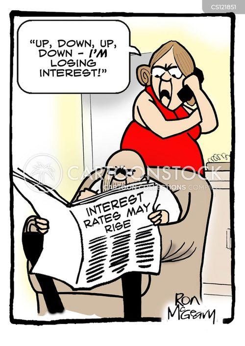 monetary policies cartoon