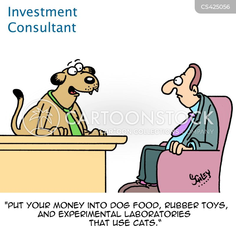 how to become investment consultant