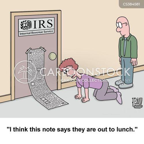 lunch-breaks cartoon