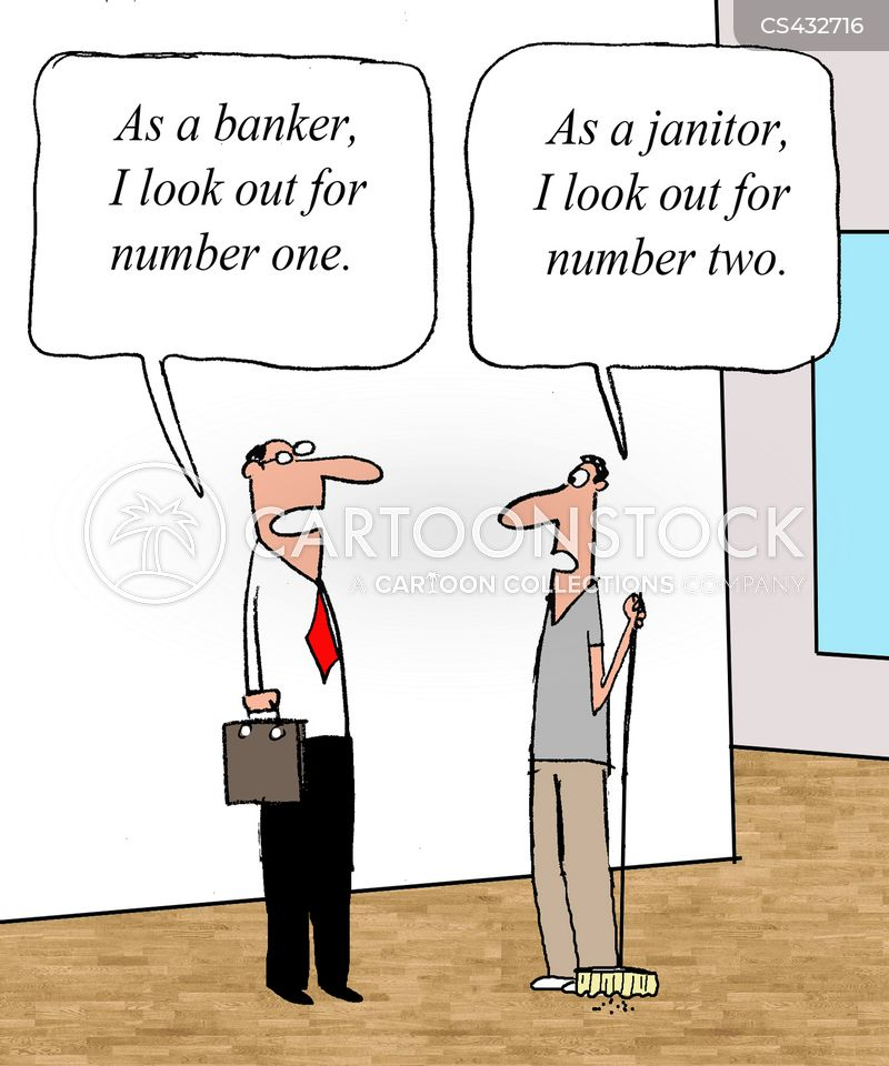 Investment Bank Cartoons And Comics  Funny Pictures From Cartoonstock