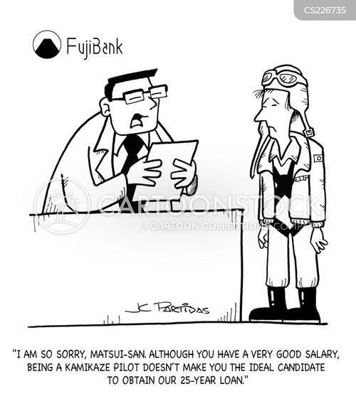 flier cartoon