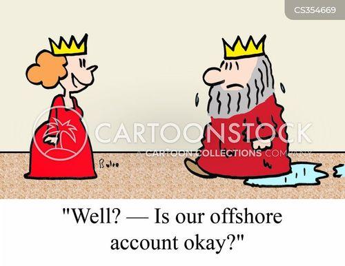 sea voyage cartoon