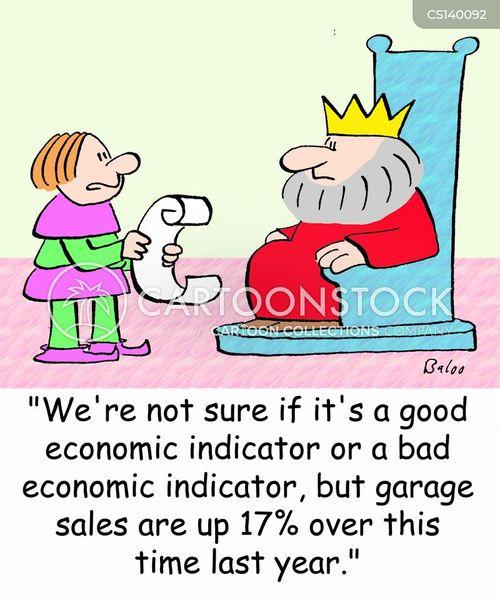 indicators cartoon