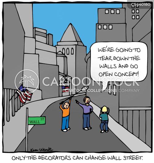 renovator cartoon