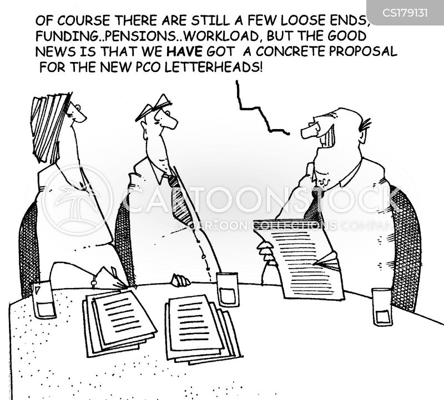 prioritising cartoon