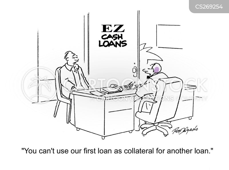 collaterals cartoon