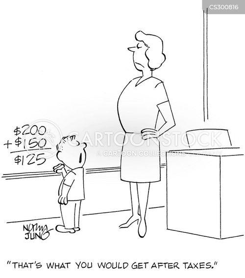 inland cartoon