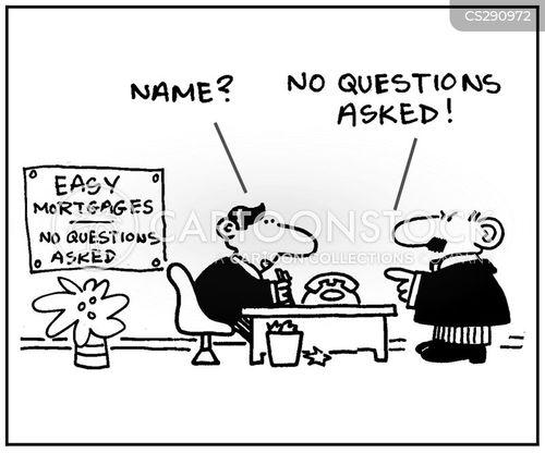 crediting cartoon