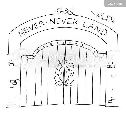 jackson cartoon