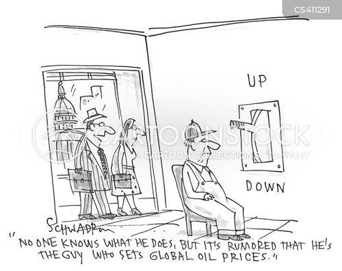 speculator cartoon