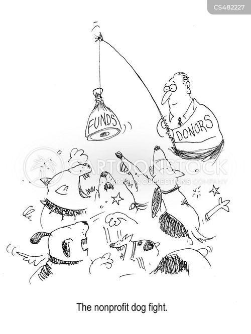ngo cartoon