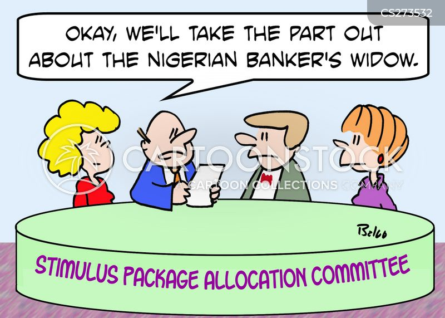 nigerian cartoon