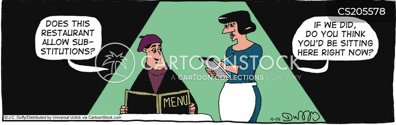 Food Snob cartoons, Food Snob cartoon, funny, Food Snob picture, Food Snob pictures, Food Snob image, Food Snob images, Food Snob illustration, Food Snob illustrations