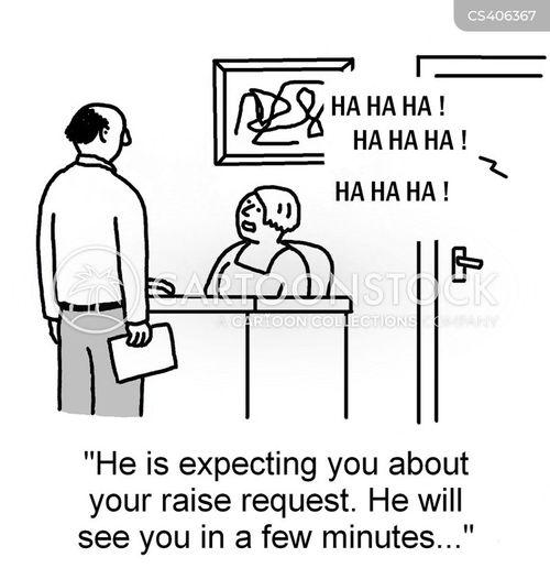 raise request