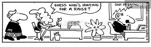 hinted cartoon