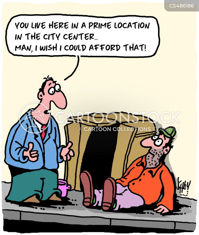 prime location cartoon