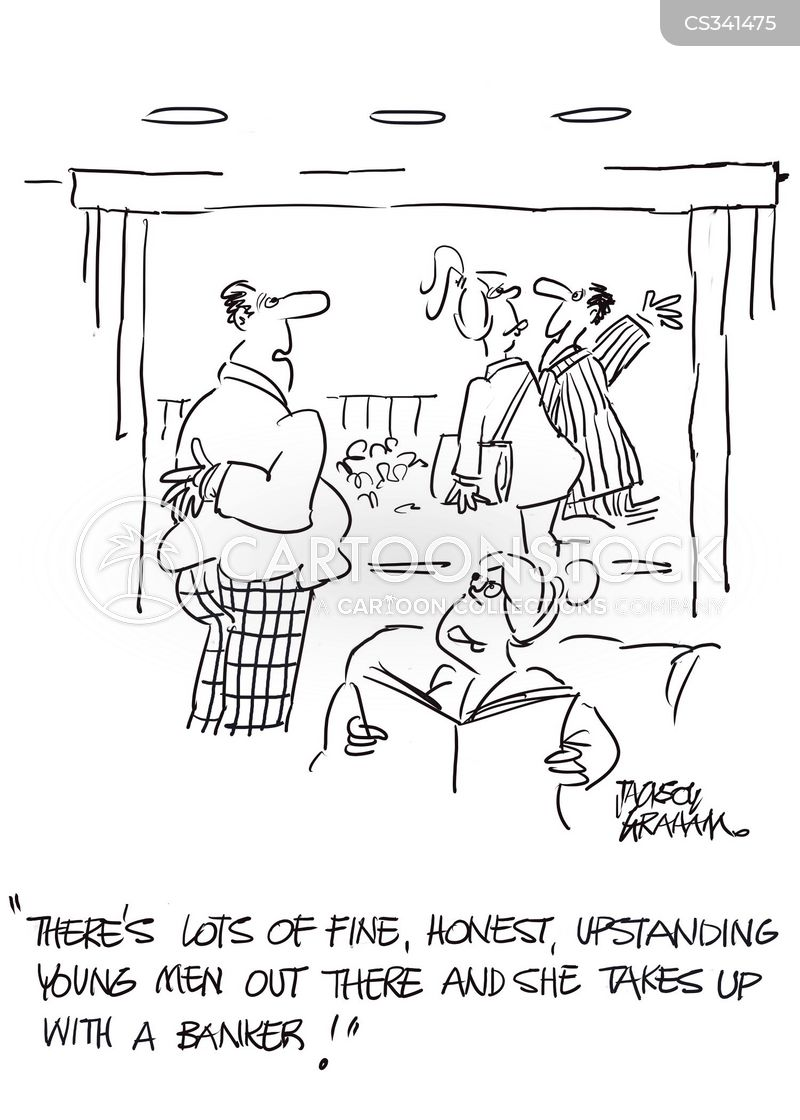fathers-in-law cartoon