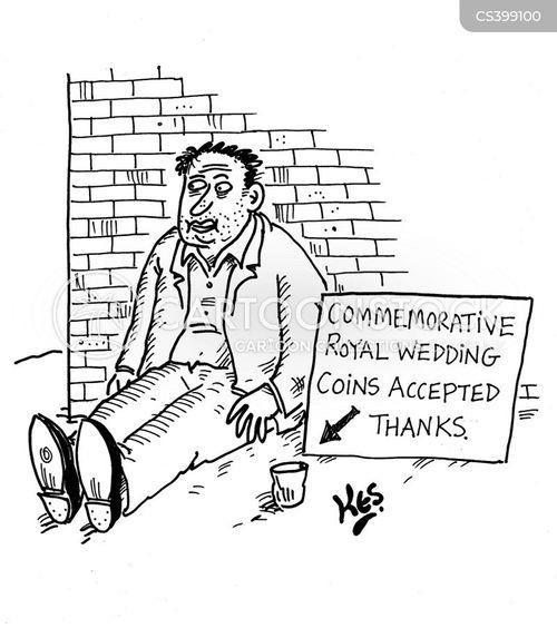 commemorative coin cartoon