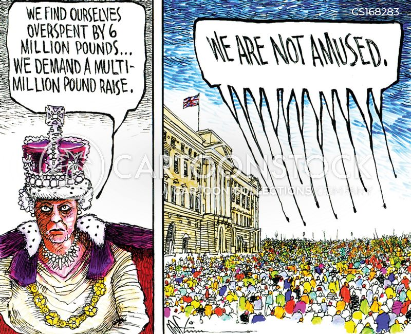 Royal Budgets cartoons, Royal Budgets cartoon, funny, Royal Budgets picture, Royal Budgets pictures, Royal Budgets image, Royal Budgets images, Royal Budgets illustration, Royal Budgets illustrations