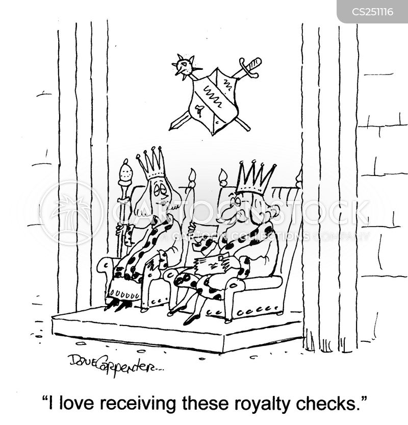 Royalty Check cartoons, Royalty Check cartoon, funny, Royalty Check picture, Royalty Check pictures, Royalty Check image, Royalty Check images, Royalty Check illustration, Royalty Check illustrations