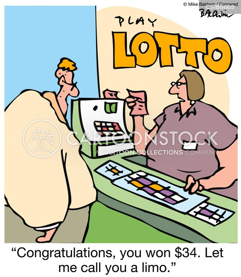 Lotto Win cartoons, Lotto Win cartoon, funny, Lotto Win picture, Lotto Win pictures, Lotto Win image, Lotto Win images, Lotto Win illustration, Lotto Win illustrations