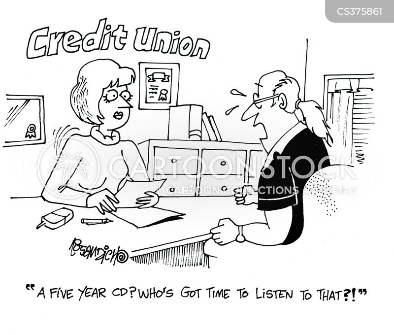 Certificate Of Deposit Cartoons and Comics - funny pictures from ...