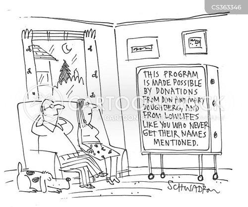 lowlife cartoon