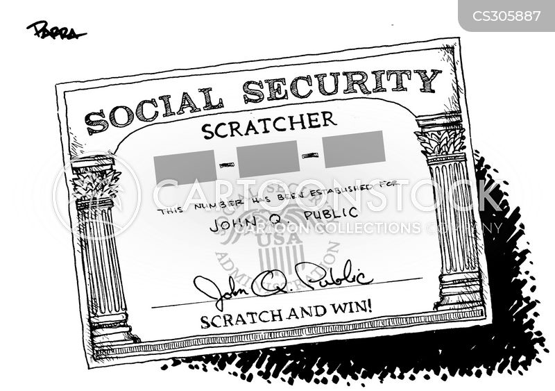 scratchers cartoon