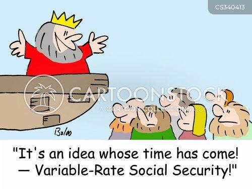 great idea cartoon