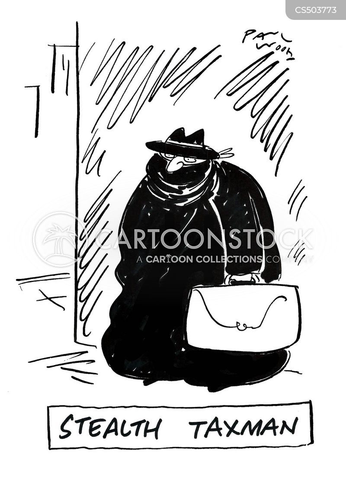 added cartoon