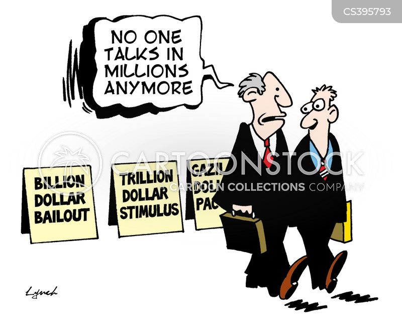 million cartoon