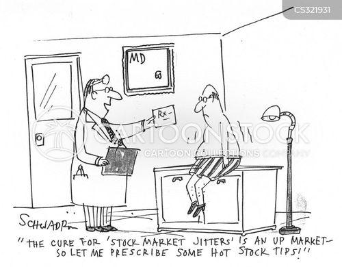 jitters cartoon