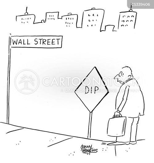 dip cartoon