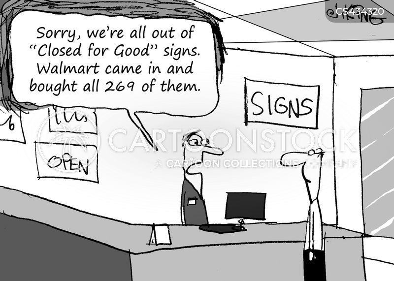 Shop Closure cartoons, Shop Closure cartoon, funny, Shop Closure picture, Shop Closure pictures, Shop Closure image, Shop Closure images, Shop Closure illustration, Shop Closure illustrations